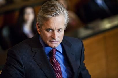 Beyond A Reasonable Doubt with Michael Douglas