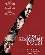 Beyond A Reasonable Doubt – Movies To Watch Tonight Review