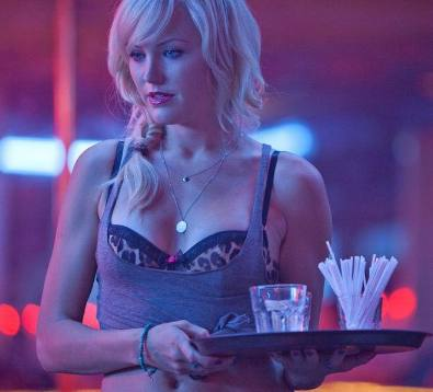 Malin Akerman is great in Catch 44