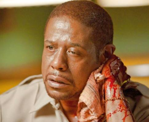Forest Whitaker in Catch 44 review from Movies To Watch Tonight