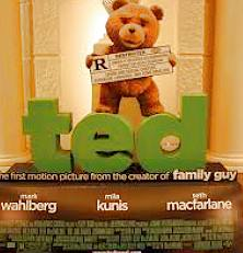 Movies To Watch Tonight review of Ted