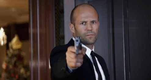 Movies To Watch Tonight review of Jason Statham in Parker
