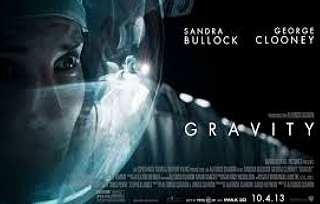 GRAVITY – Movies To Watch Tonight Review